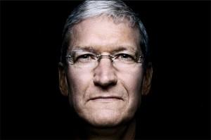 Tim Cook Criticizes New Apple Book, Calls It 'Nonsense'