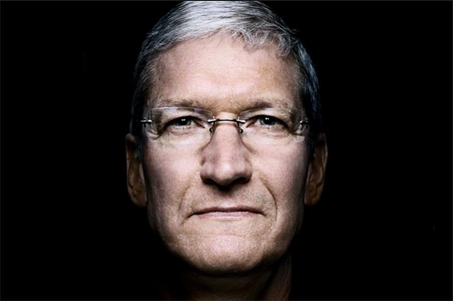 Tim Cook Criticizes New Apple Book, Calls It 'Nonsense'