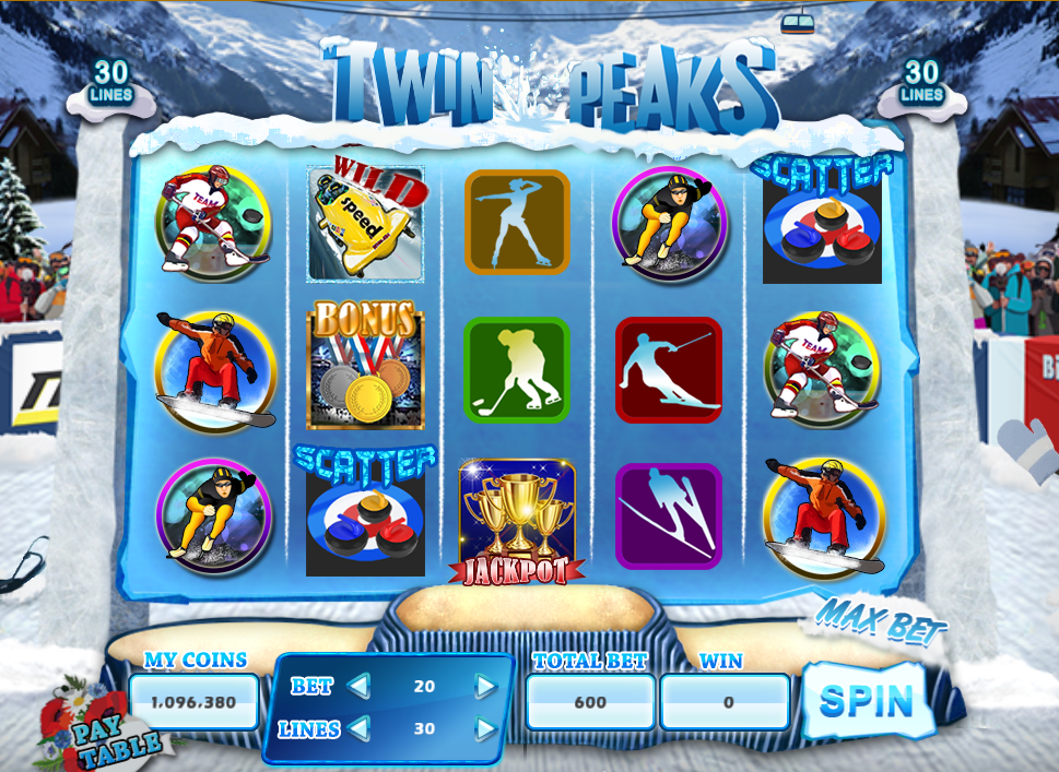 BIGMAN Slots Facebook App Review: Big Slots, Big Fun