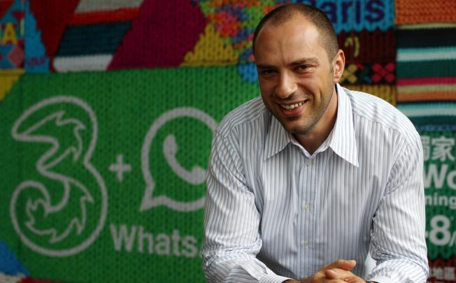 WhatsApp Founder Says User Data Is Safe Despite Facebook Acquisition