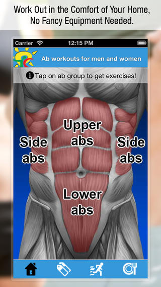 Ab Workouts for Men and Women