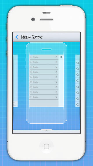 Architect iPhone App Review