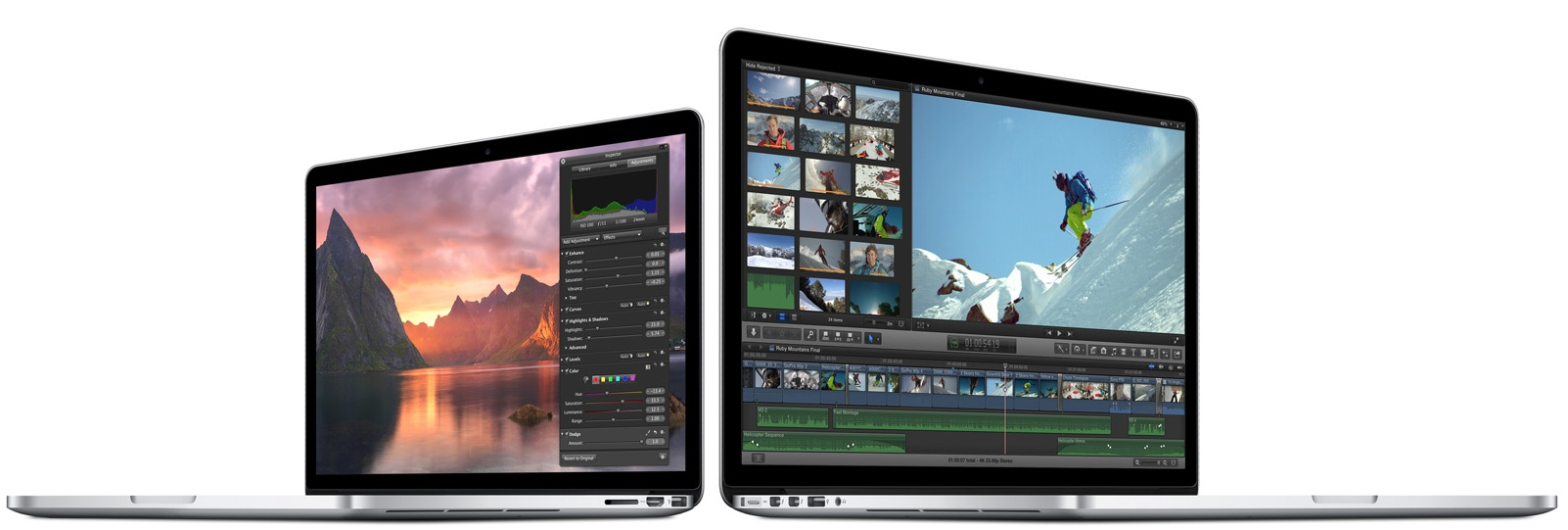 Best Laptop 2014? MacBook Pro and Everything Else