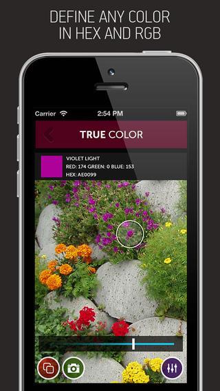 Color Vision testing app