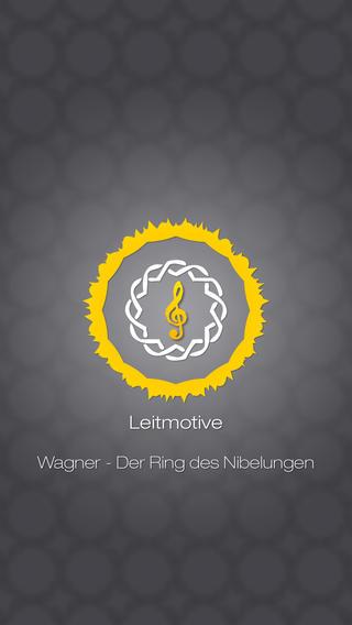 Leitmotifs Richard Wagner