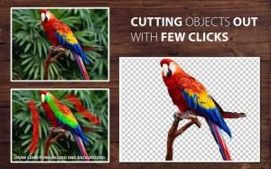 PhotoScissors Mac App