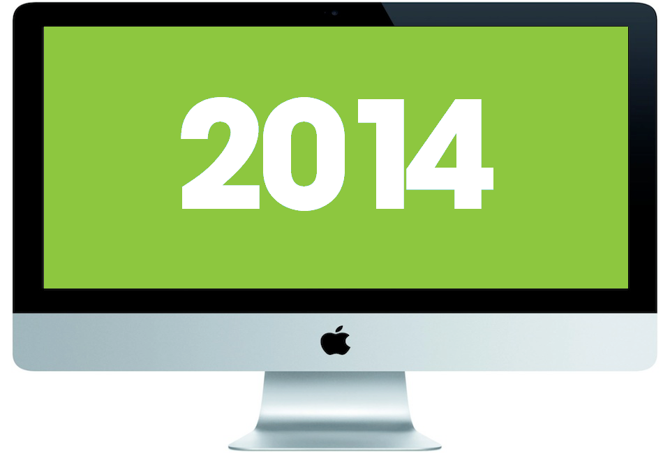 Low-Cost 2014 iMac Coming Soon, Retina MacBook Air Later