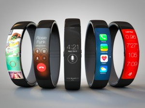 Apple's Mysterious iWatch May Be In Production