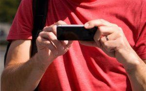 California Smartphone Kill Switch Bill Fails