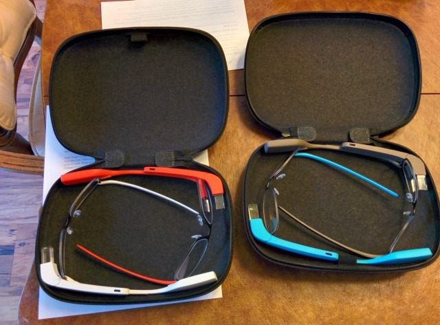 Google Glass Try-On Program Confirmed