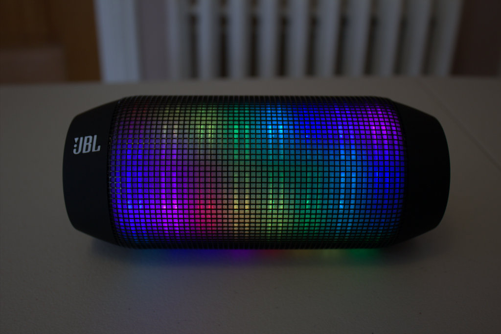 JBL Pulse Review