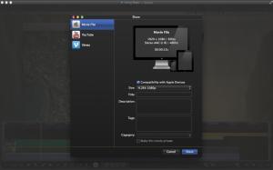 iShowU Studio Mac App