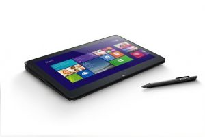 Sony Recalls Vaio Fit 11A Due To Overheating Concerns