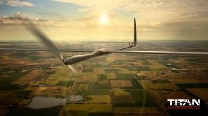 Sorry Facebook, Google Has Purchased Titan Aerospace