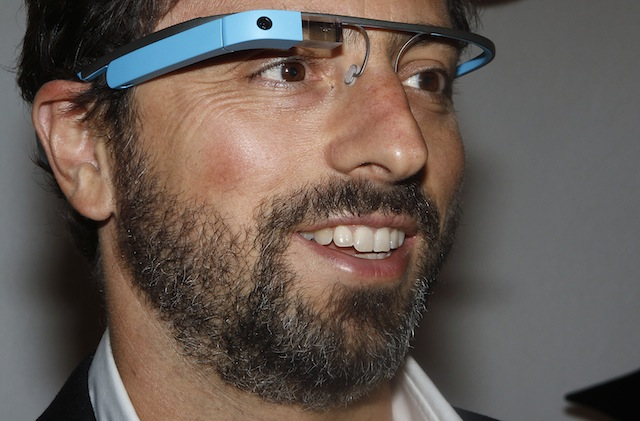 White Google Glass Sells Out Fast During 24-Hour Sale