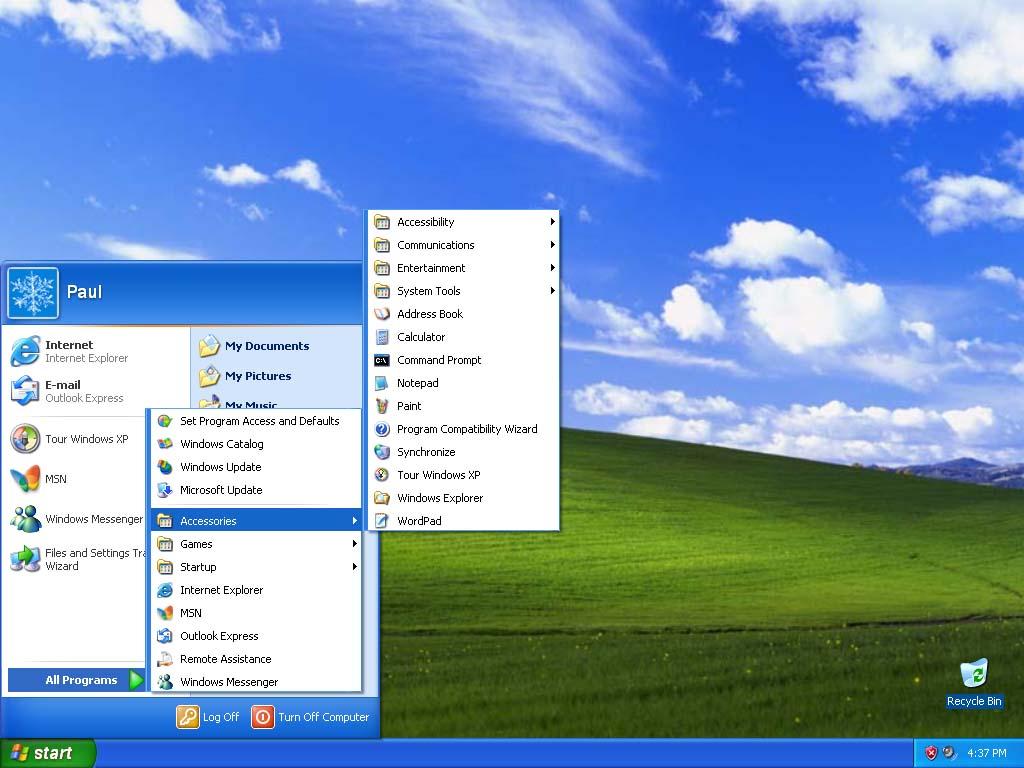 Windows XP Support Ends Tomorrow, People Still Love It
