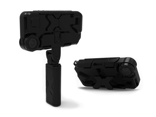 Kickstarter Watch: iXtreme 2.0 for iPhone