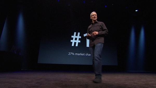 Sforum - Trang thông tin công nghệ mới nhất image1 WWDC 2014: Sẽ là một năm đại thắng của Apple