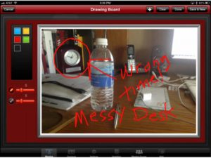 Meeting Mapper iPad App