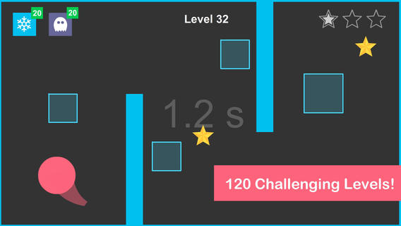 10s Challenge iPhone Game Review