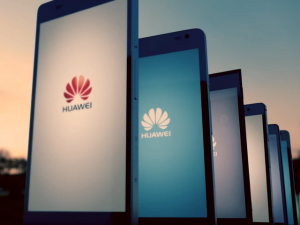 Huawei To Release Ascend P7 Smartphone