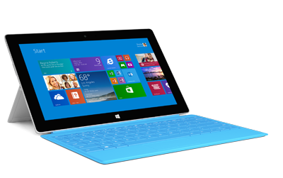 Mini Microsoft Surface Tablet Will Run Windows RT