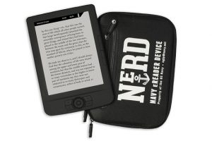 The Navy Has Its Own 'NeRD' eReader
