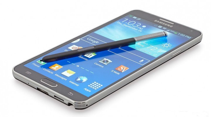 Though there won't be product you can hold in your hand(s) until September, reliably sourced details about the Galaxy Note 4 have already begun to surface