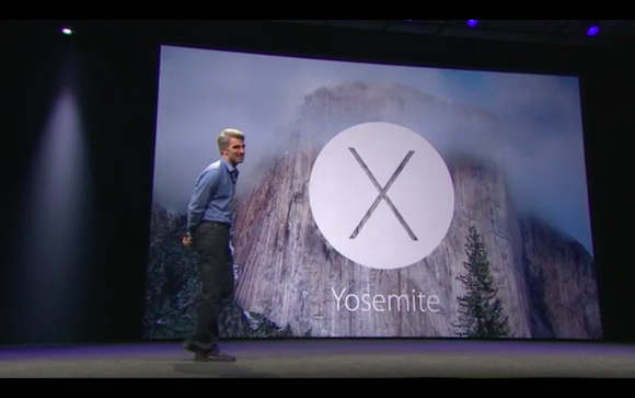 OS X 10.10 Yosemite: New Look, Mail Drop, Better Integration, Still Free