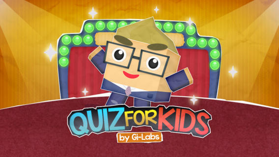 Quiz for Kids