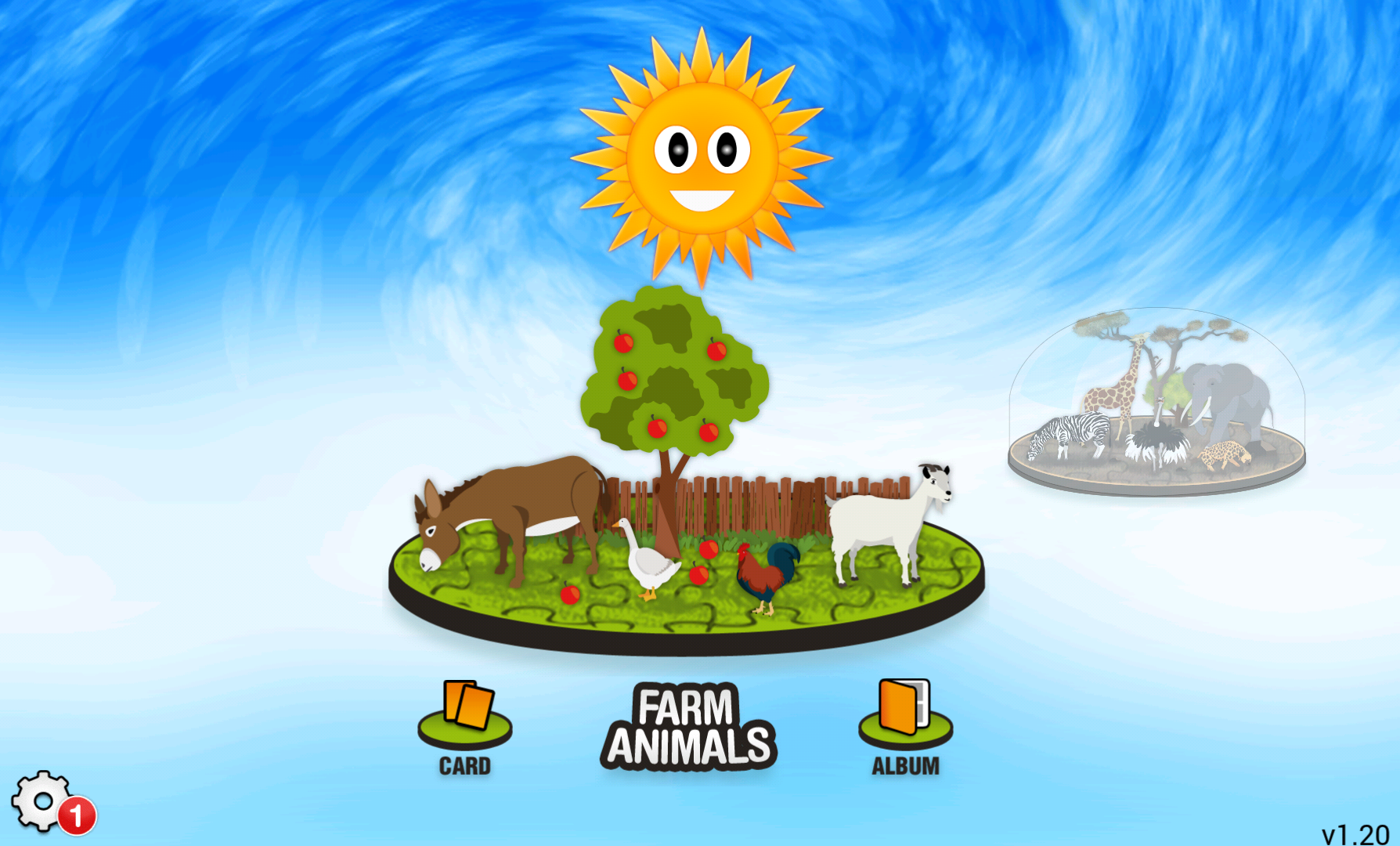 Animals: educational kids game Android Game Review - Lots to See and Do