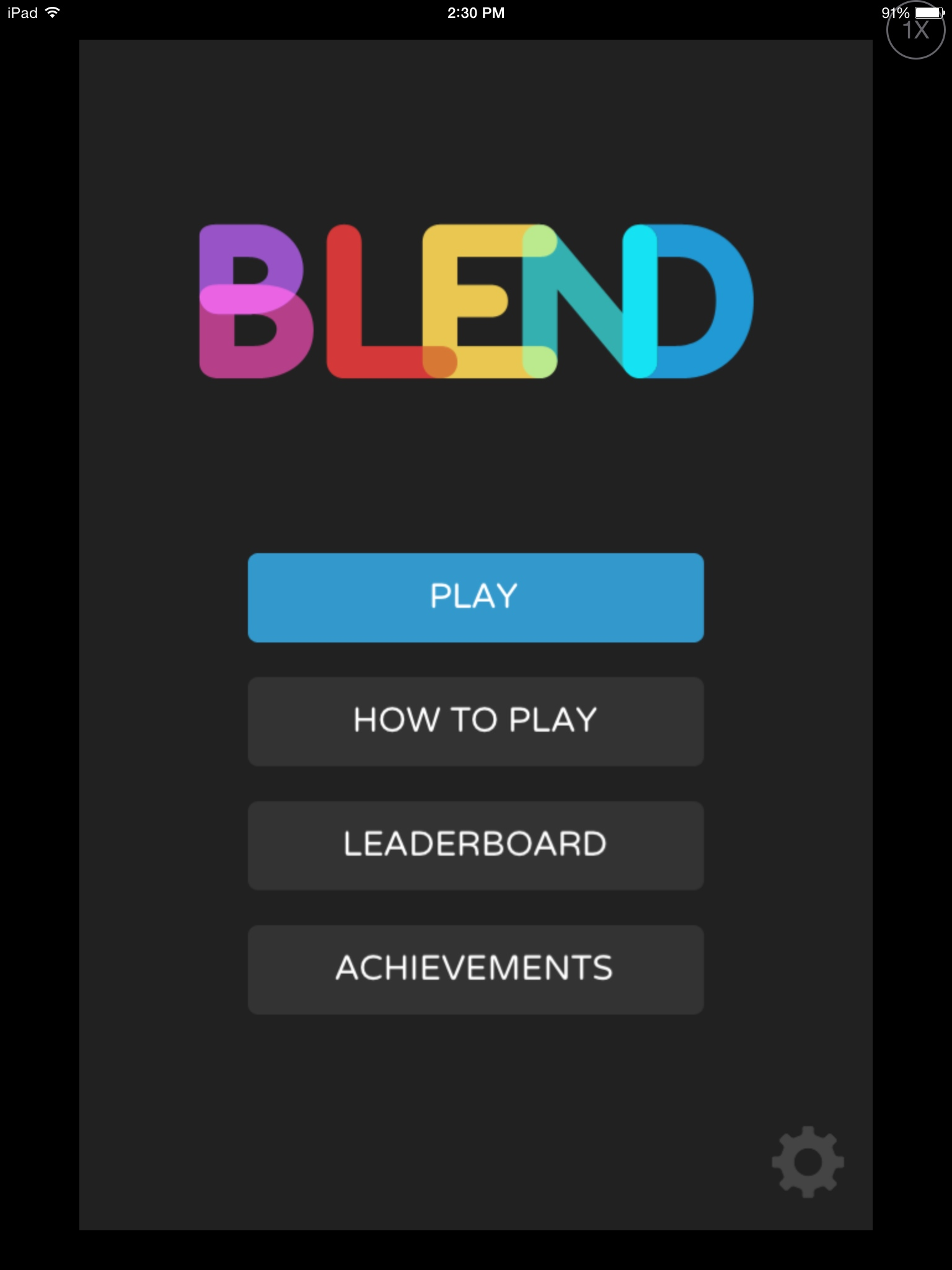 Blend: The Game iOS and Android Game Review - Unique yet Flawed