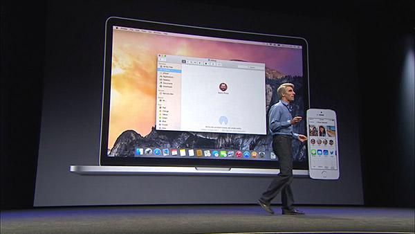 On Monday, Tapscape made the call — the OS X Yosemite Beta would arrive later this month. And, we are quite happy to report that later is indeed right now.