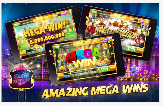 casino with buffet Slot Machine