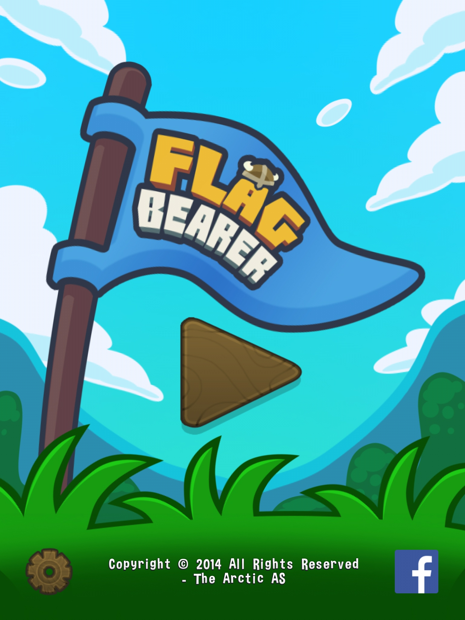 The Flag Bearer iOS Game Review