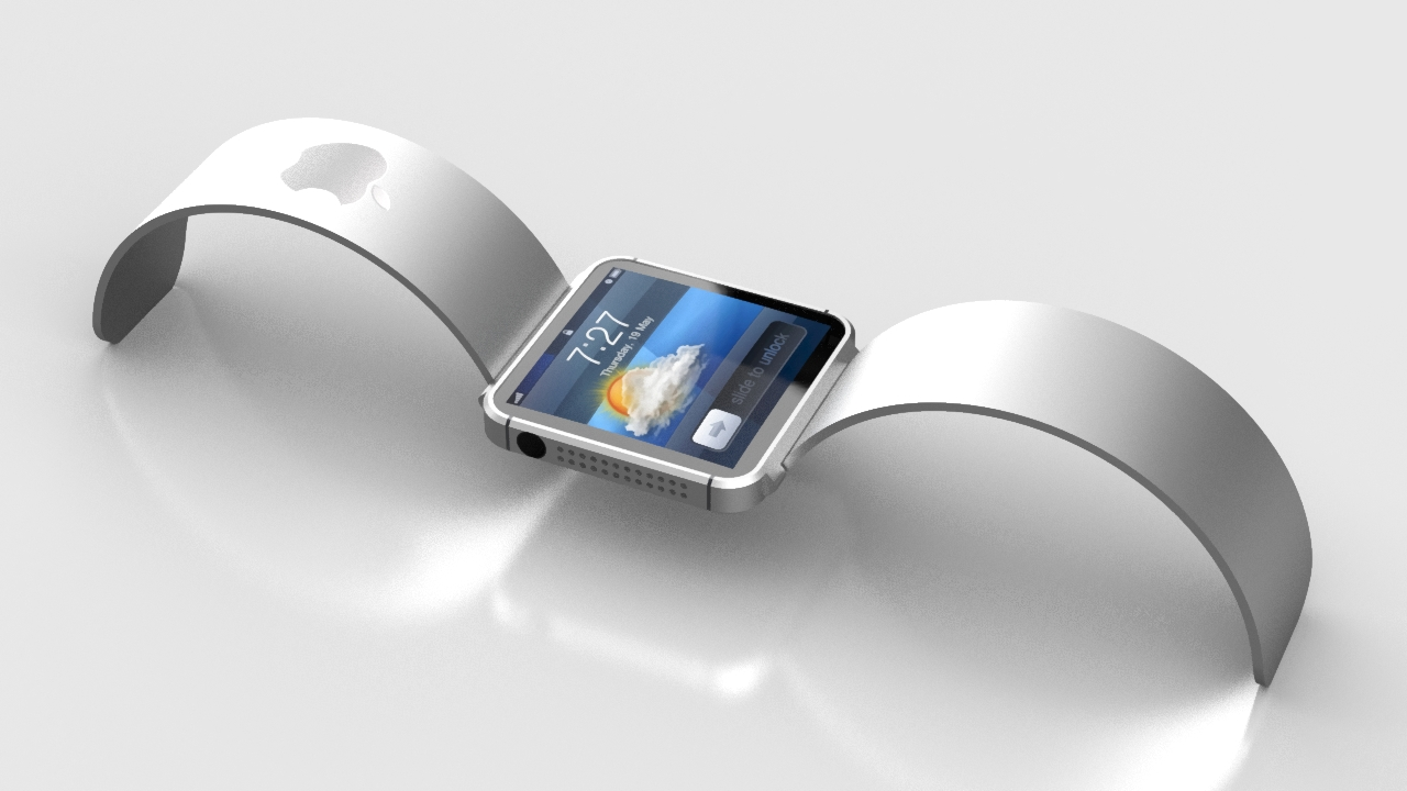 iWatch: Apple Introduction Next Month