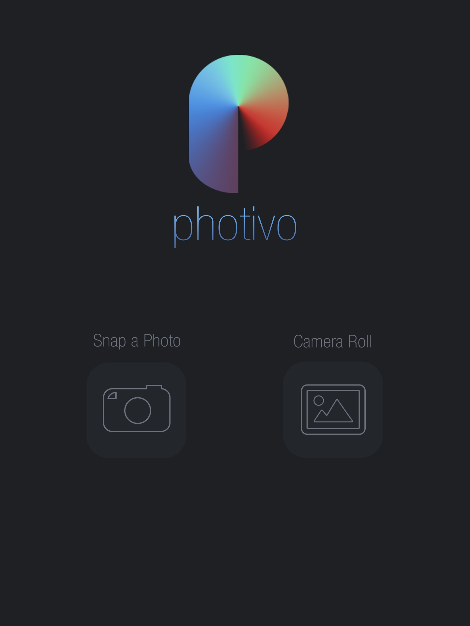 Photivo iOS App Review