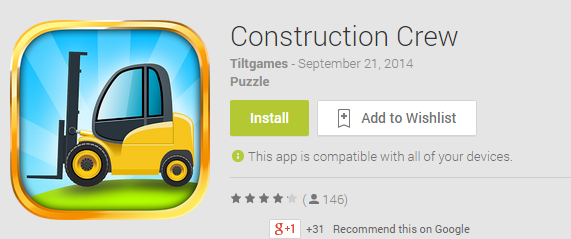 Construction crew android app review for Application construction maison android