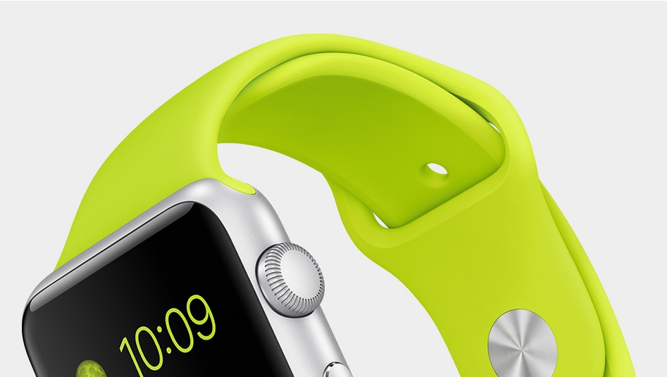 apple-watch-yellow