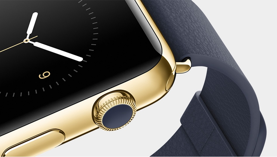 Yes, One More Thing: The Apple Watch