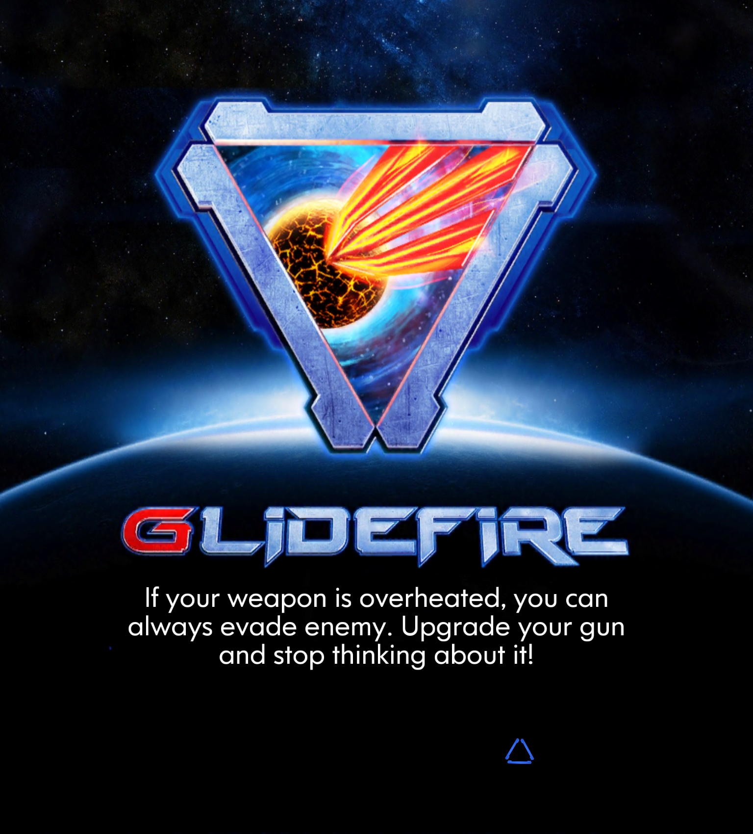 Glidefire iOS Review