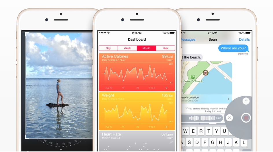 Today Is iOS 8 Release Day: What's New? How to Install