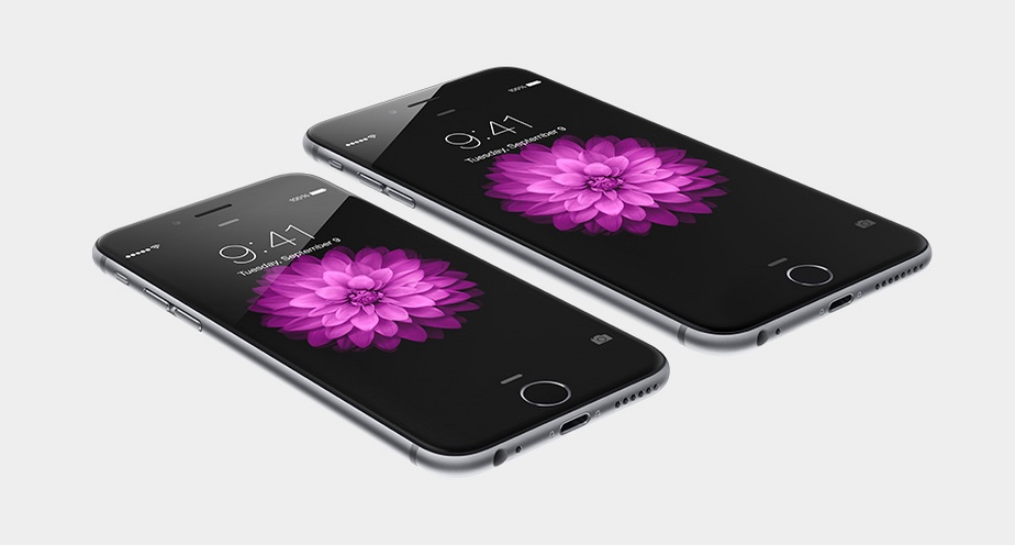 Curved Display iPhone 6, iPhone 6 with A8, Better Battery