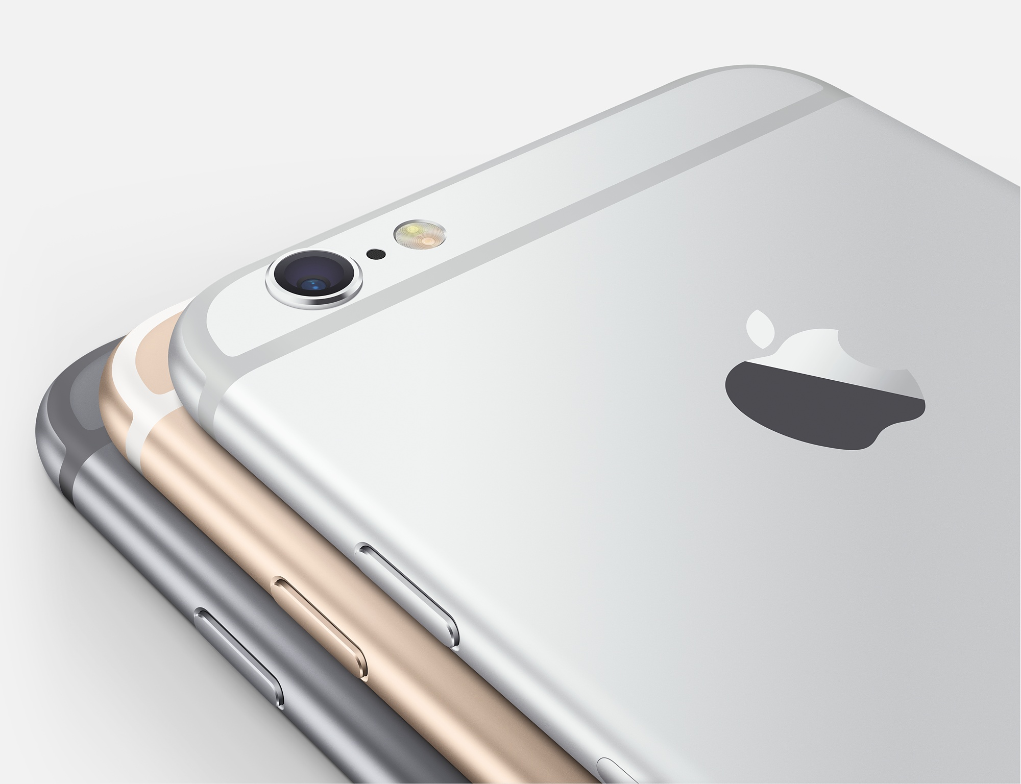 iPhone 6 Plus Sells Out as Apple Takes Record Preorders [u]
