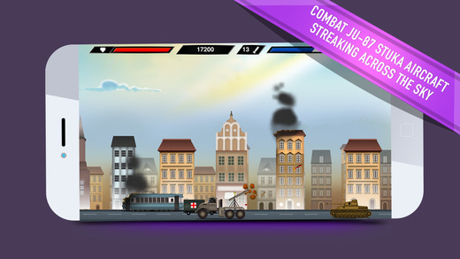 Enemy Dawn iPhone Game Review: What the Heil?