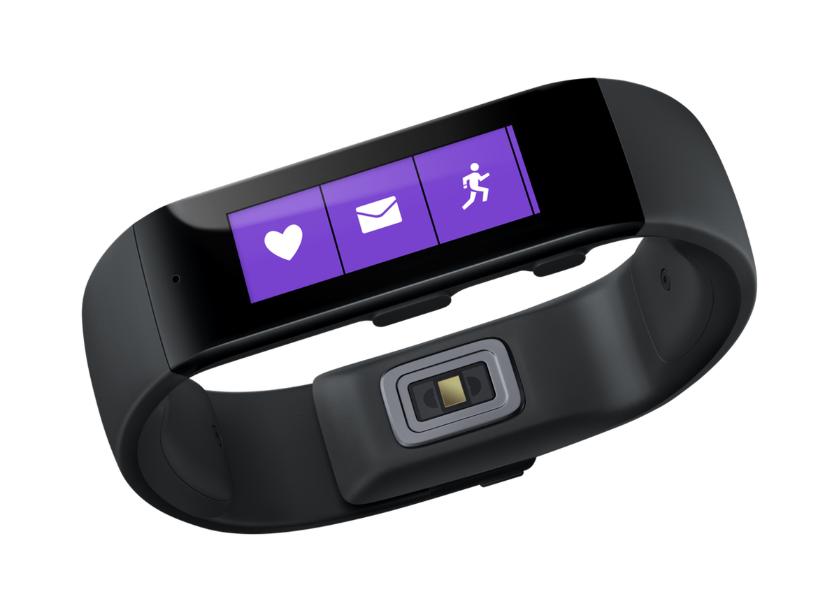 Microsoft Band Makes Play for Wearable, Mobile Payment Relevance