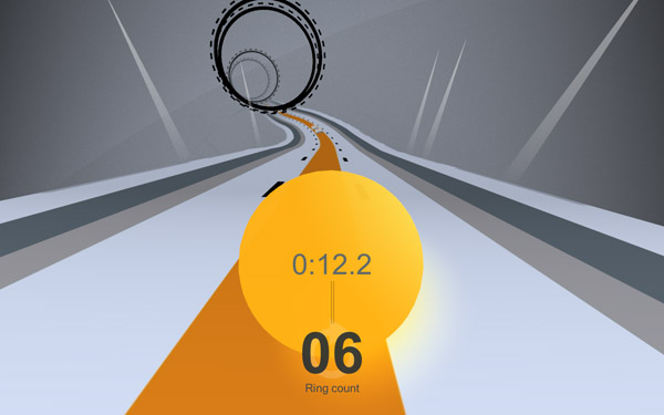 Speed Of Time 3