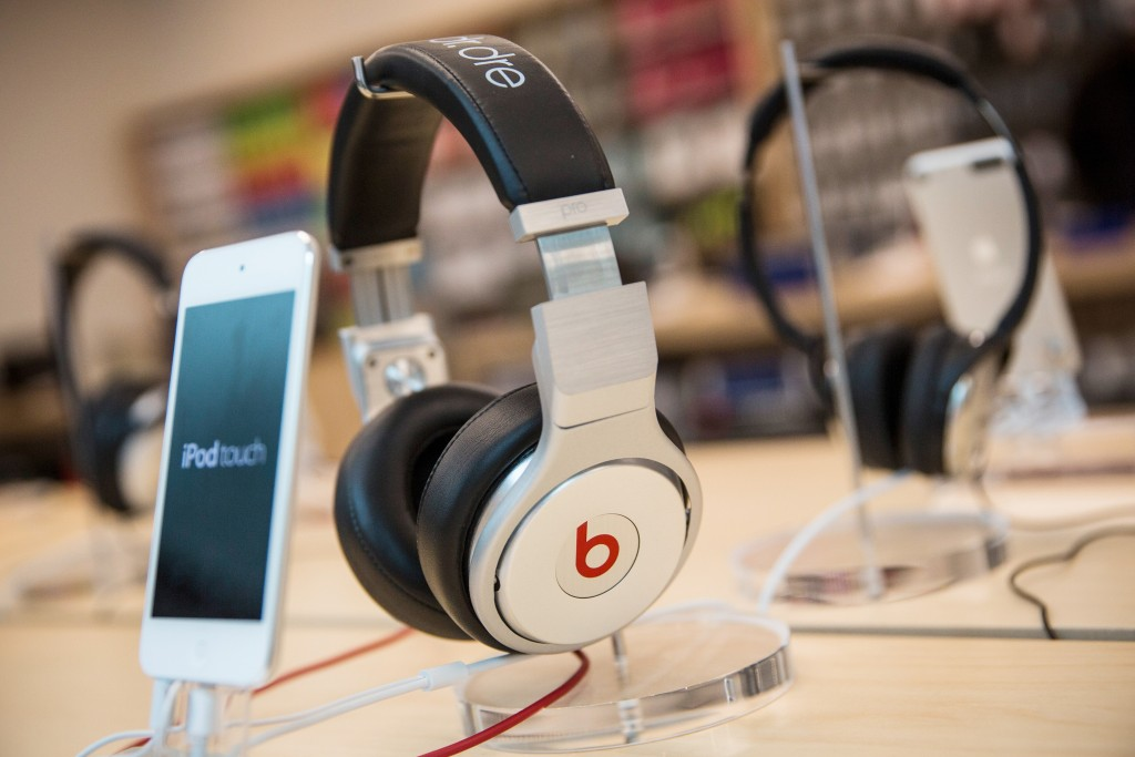 Having place of pride in the Apple Store certainly hasn't hurt Beats sales, and losing it could damage Bose.