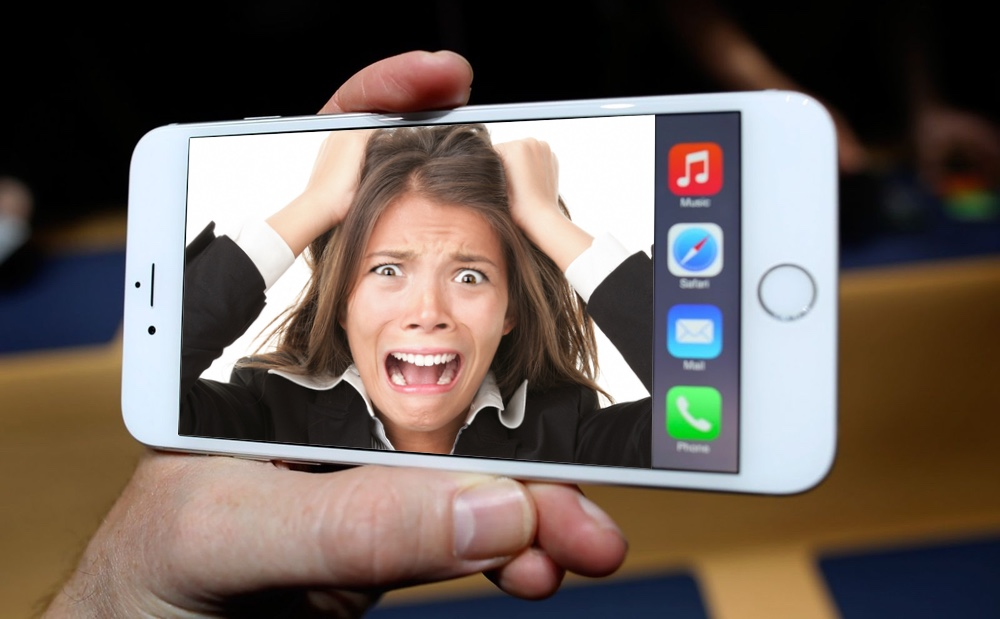 iPhone 6 HairGate: Are You Kidding Me?