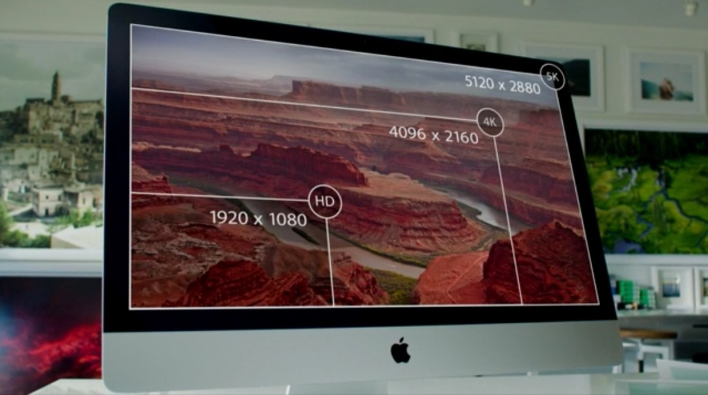 Apple has introduced and shipped the iMac Retina 5K, a premium desktop that is without competitive Windows peer. Plus, the 2014 Mac mini is fresh, too